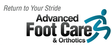 Advanced Foot Care And Orthotics